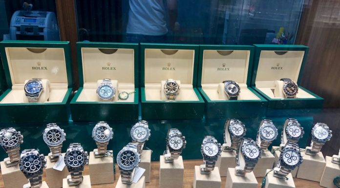 Hong Kong Rolex Shopping Guide , Find the Perfect Watch at